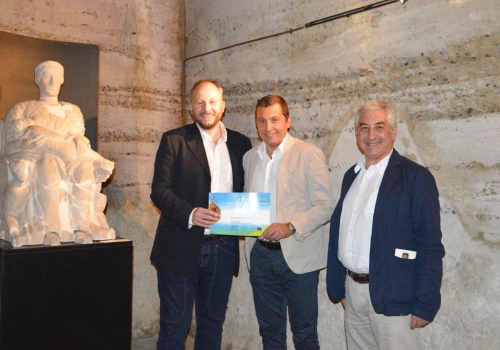 """MUSEO ETRUSCO CHIANCIANO TERME I Musei etruschi diventano network con la """"Rete degli Etruschi"""""""