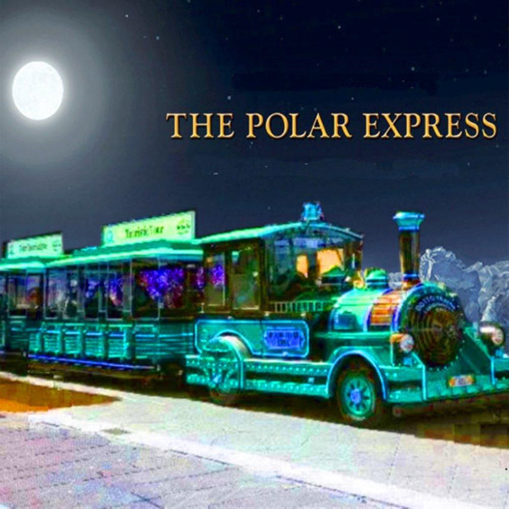 Scopri il Paese di Babbo Natale Pista del ghiaccio, go-kart, giostre, mercatini, Polar Express, laboratori e tante piacevoli sorprese!!!