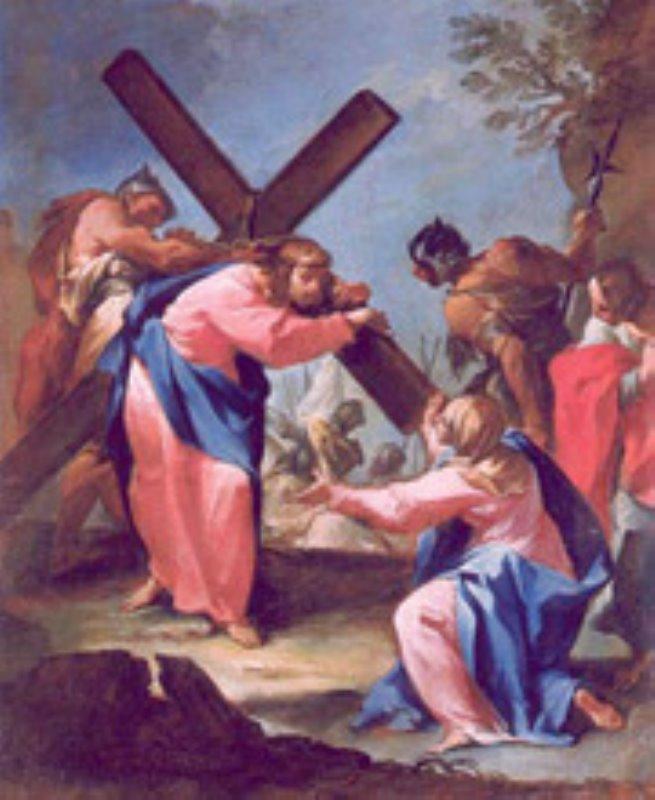Antica Giudeata del Venerdì Santo a Chianciano Terme un motivo in più per passare la Pasqua da noi