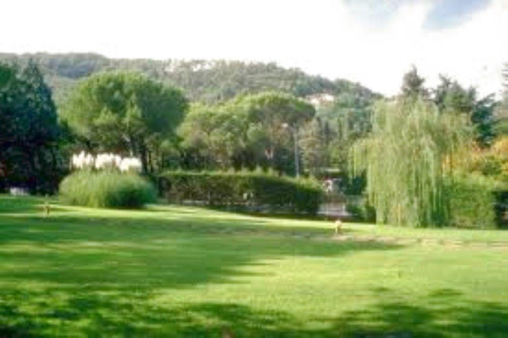 Parco Fucoli - dal 1° Maggio aperto al pubblico gratuitamente