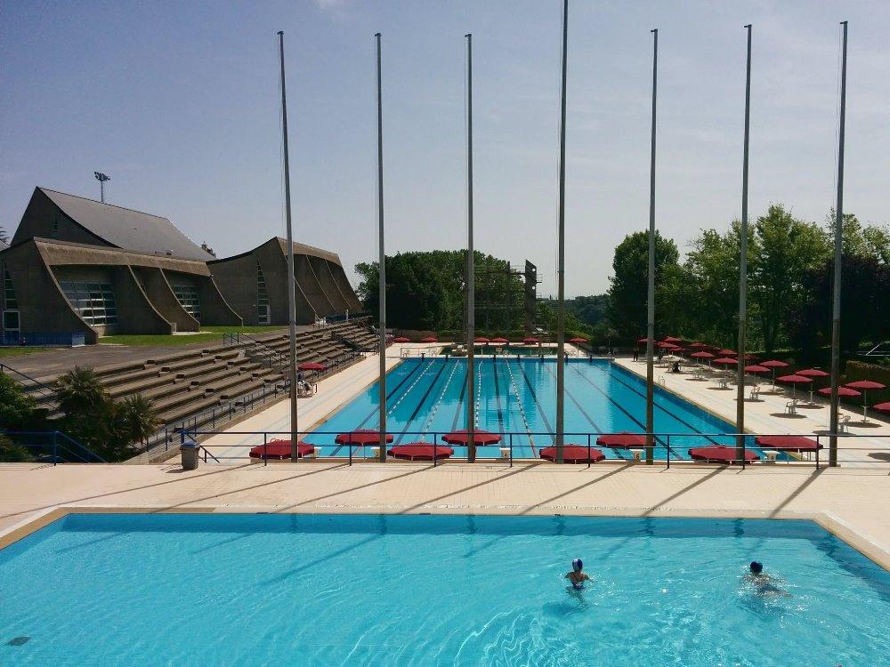 dal 28 maggio aperte le piscine di Chianciano Terme!