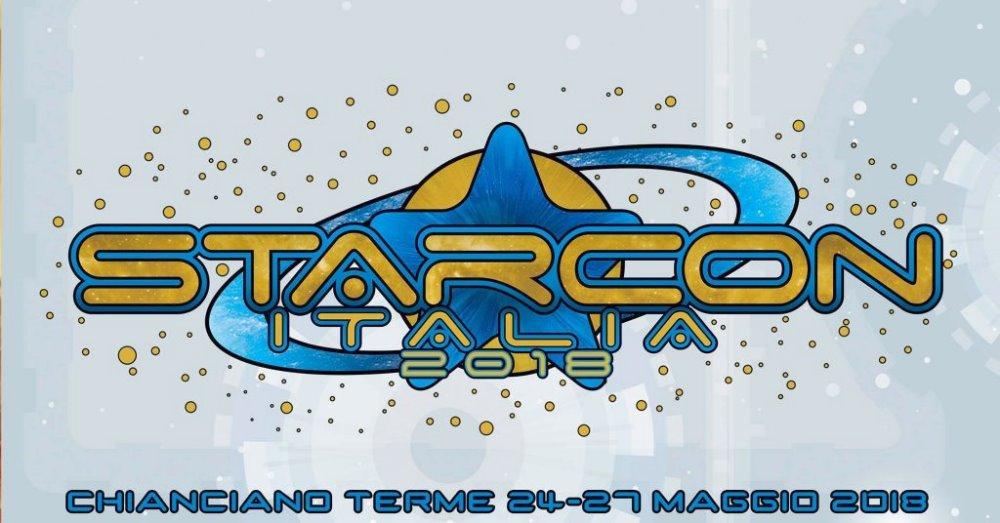 StarCon 2018! ancora a Chianciano Terme
